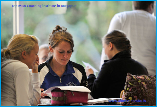 Top MBA Coaching institute in Durgapur