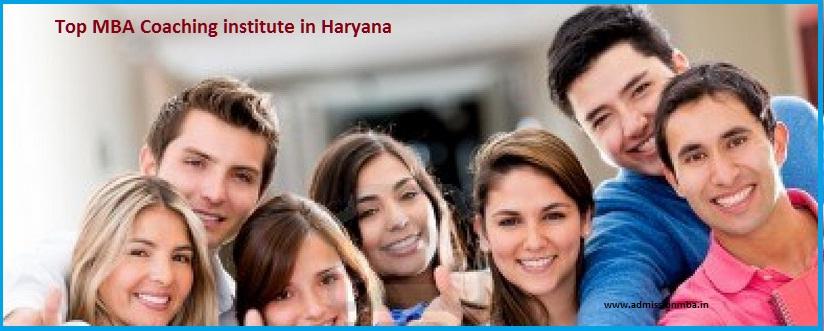 Top MBA Coaching institute in Haryana