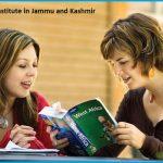 Top MBA Coaching Institute in Jammu and Kashmir