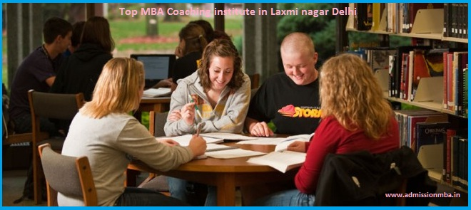 Top MBA Coaching institute in Laxmi nagar delhi