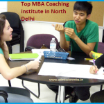 Top MBA Coaching Institute in North Delhi