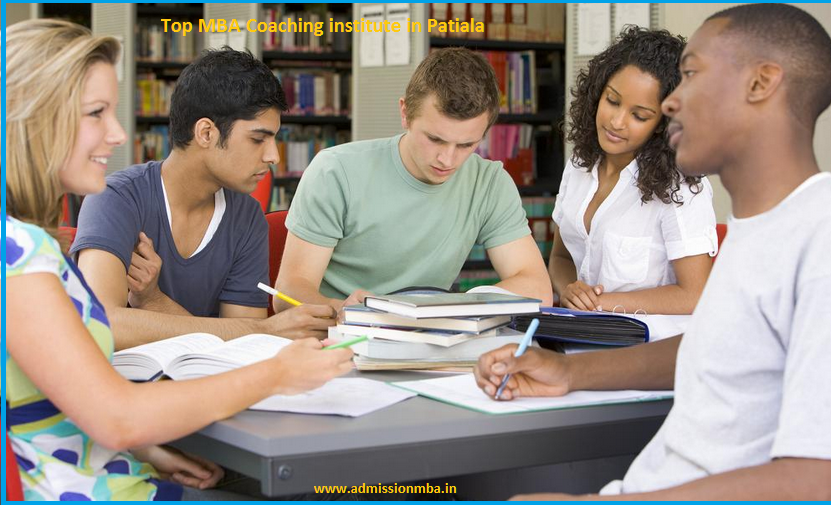 Top MBA Coaching institute in Patiala