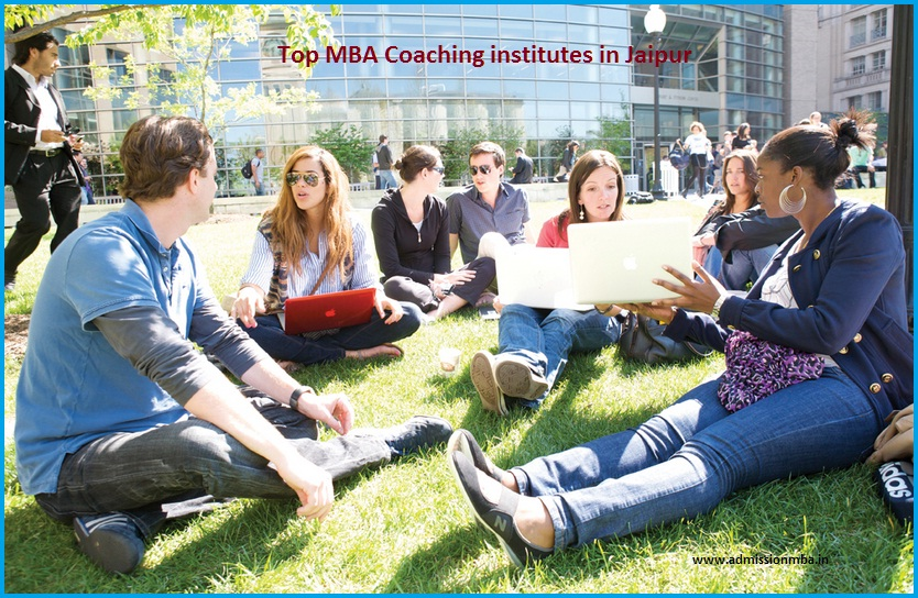 Top MBA Coaching institutes Jaipur