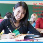 Top MBA Coaching Institutes in Kolkata