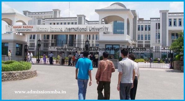 MRU Faridabad Manav Rachna University