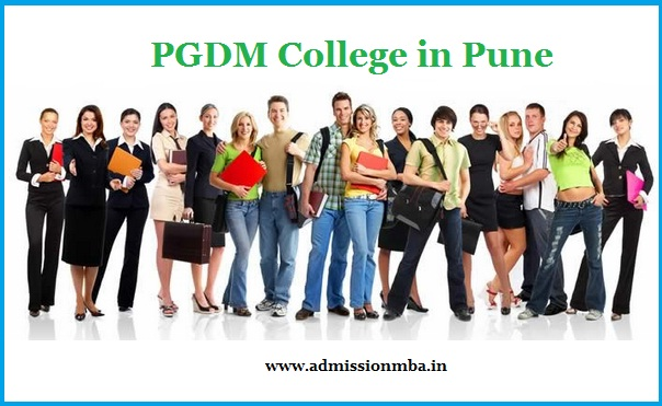 PGDM Colleges in Pune