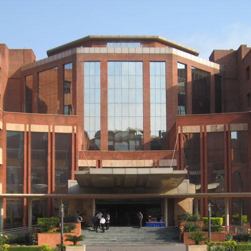 AGBS Noida campus