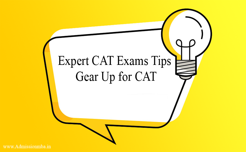 Expert Exams Tips