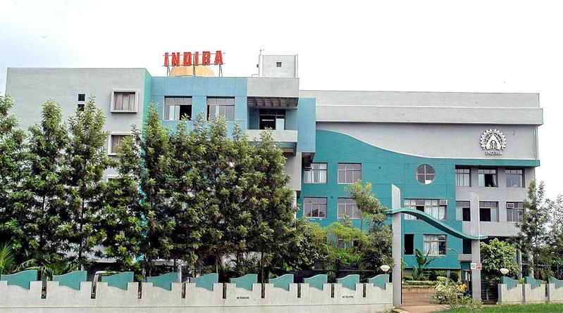 Indira IIMP Pune Admission