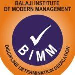 BIMM Balaji Institute Of Modern Management, Pune