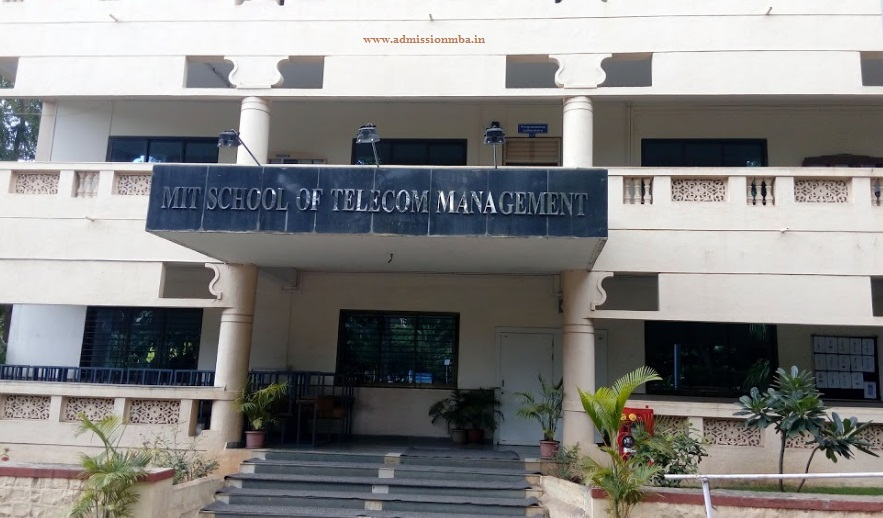 MITSOT Pune Admission 2019