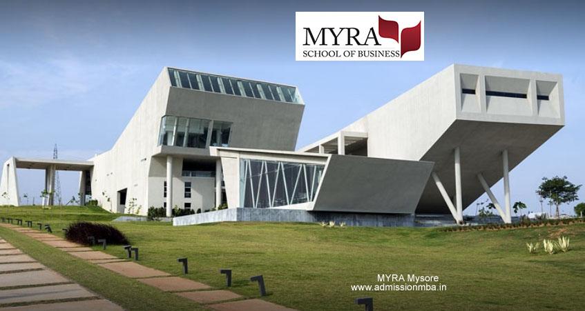 MYRA Mysore Admission 2019
