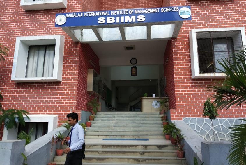 Sai Balaji Pune Admission 2019