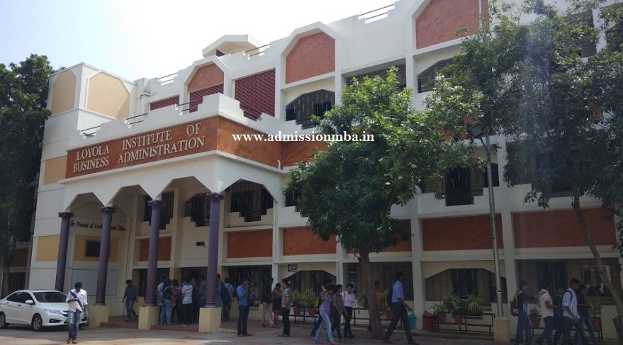 LIBA Chennai Admission 2020