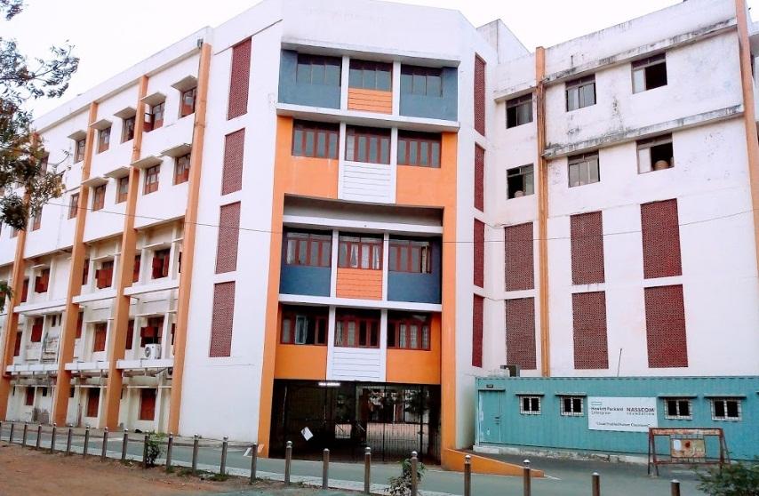 Meenakshi Sundararajan School of Management Admission 2019