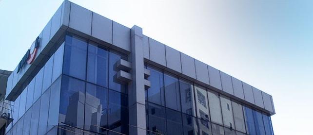 SMOT School of Business Campus
