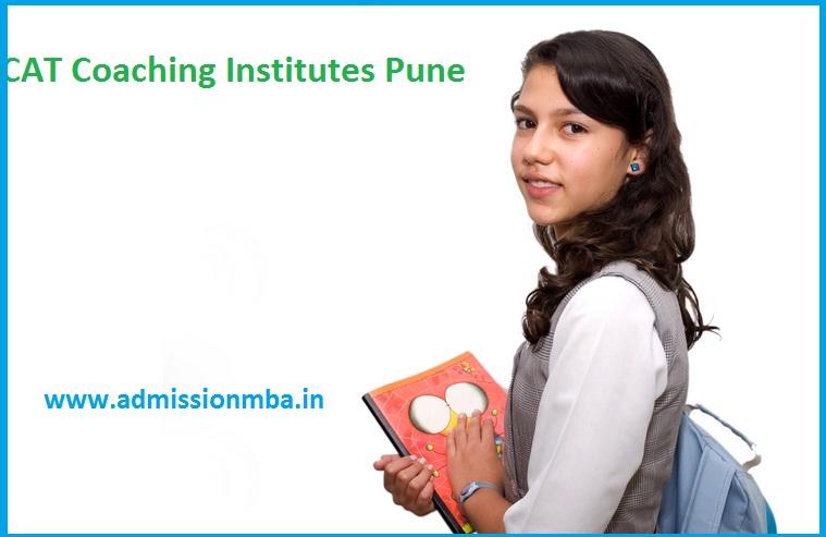 CAT Coaching Institutes Pune