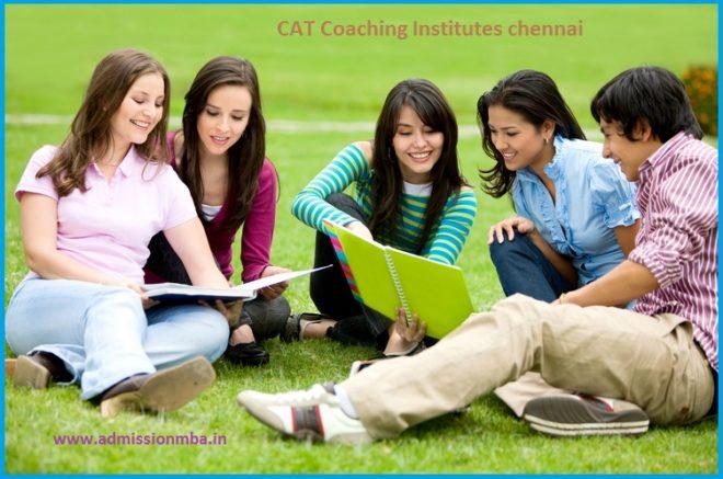 CAT Coaching Institutes Chennai