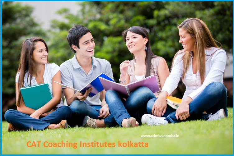 CAT Coaching Institutes Kolkata