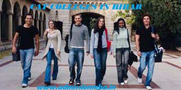 CAT Colleges in Bihar