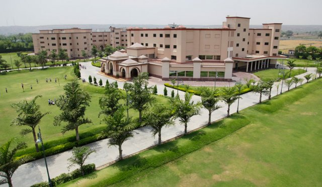 GD Goenka University Gurugram Admission