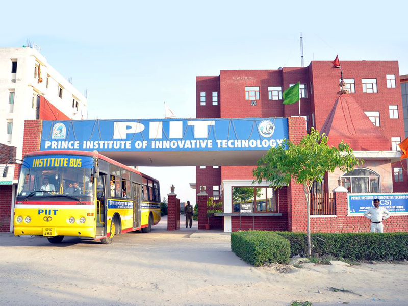 PIIT Greater Noida Admission 2020