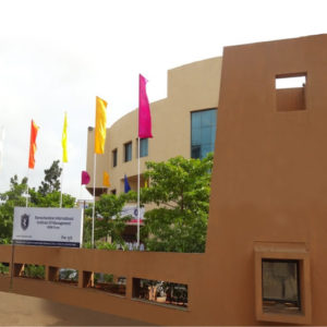 Ramachandran International Institute of Management
