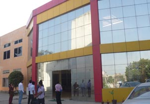 ATM GBS Faridabad