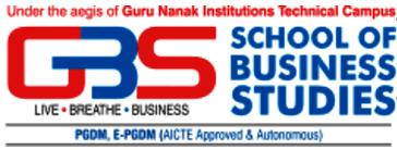 GBS school of business studies