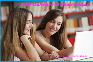MBA Colleges in Ahmedabad