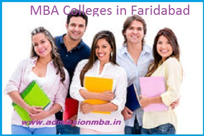 MBA Colleges in Faridabad