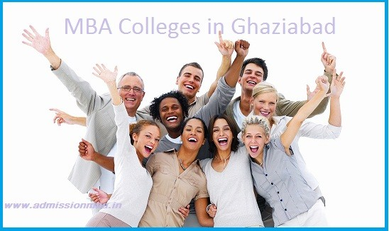 MBA Colleges in Ghaziabad
