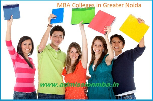 MBA Colleges in Greater Noida