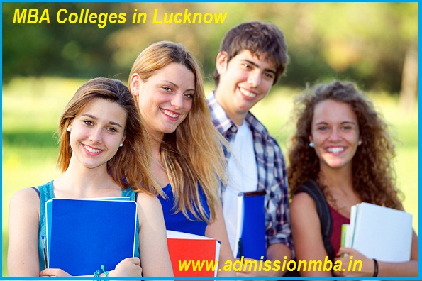 MBA Colleges Lucknow
