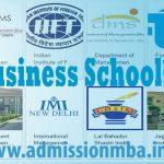 Top Business Schools Delhi Approved by UGC, AICTE, DTTE, BVP, GGS IPU
