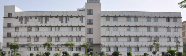 IIHMR Delhi Campus