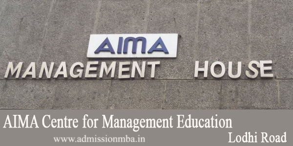 AIMA Centre for Management Education_main_campus