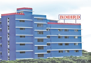 Balaji Institute of Management and HRD Pune