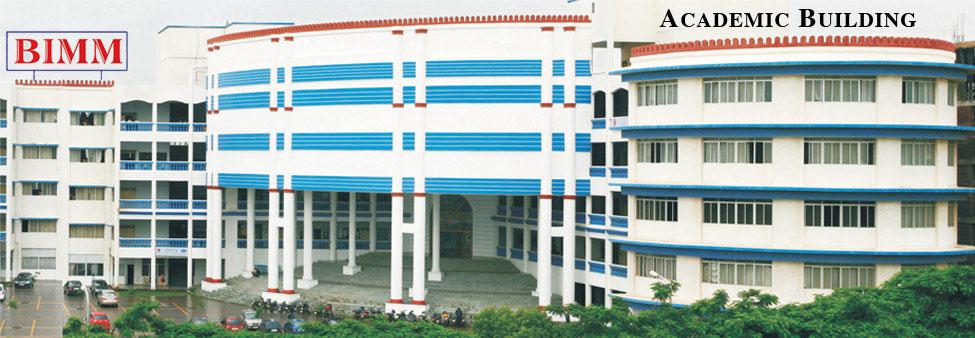 Balaji Institute Of Modern Management Pune Bimm Pune Mba