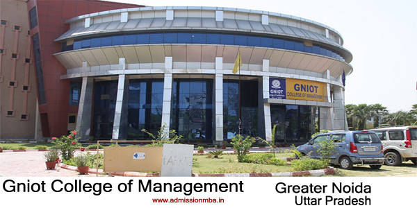 GNIOT CM Greater Noida