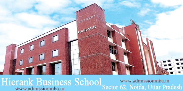 Hierank Business School