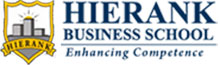 Hierank Business School Logo