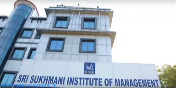 SSIM Dwarka Campus