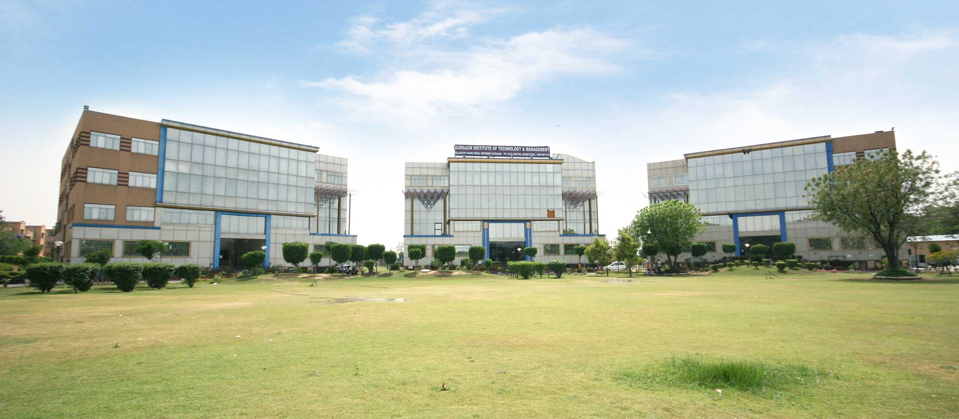 Gurgaon Institute of Technology and Management