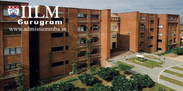 IILM Gurgaon PGDM