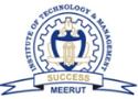 ITM Meerut logo