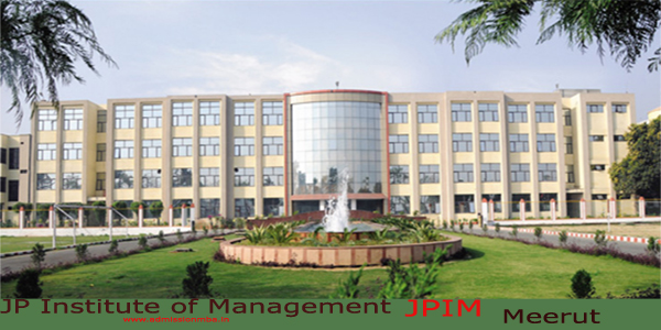JP Institute of Management Campus