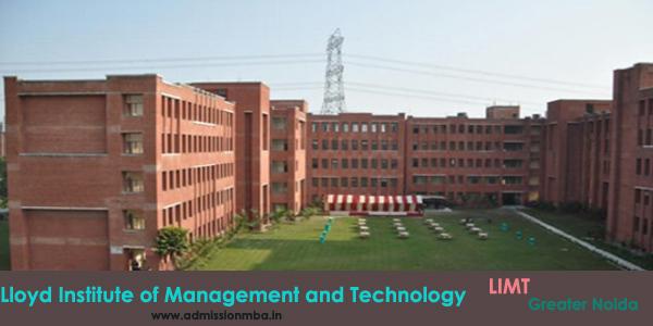 LIMT Greater Noida campus