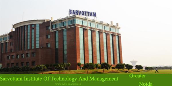 Sarvottam Institute Of Technology And Management campus