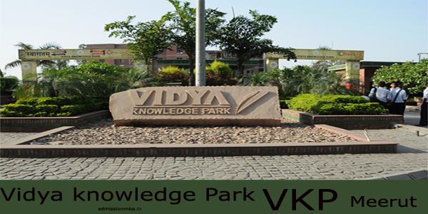 Vidya Knowledge Park Campus